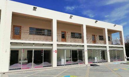 ¡Movilidad de un 20 por ciento de colegios particulares de mayor costo a colegios económicos: Lupita de la Cerda González!