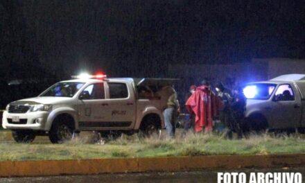 ¡4 muertos y 3 lesionados tras brutal choque entre un tráiler y una camioneta en Miguel Auza!
