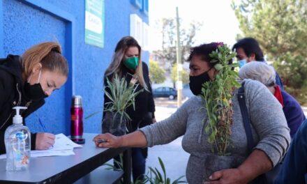 ¡Municipio de Aguascalientes promueve educación ambiental en Delegaciones!