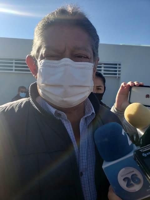 ¡Rechazan a aspirantes a choferes de transporte público por consumir drogas: Roberto Mora Márquez!