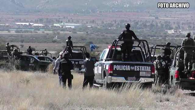 ¡Tras agresión, SSP a través de la PEP logró liberar a una persona privada de su libertad en Cañitas!