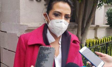 ¡Un lujo acceder a un tanque de oxígeno para pacientes COVID: Karina Banda Iglesias!