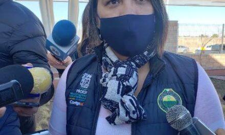 ¡Van 3 quejas ante PROESPA por malos olores de crematorios: Ofelia Castillo Díaz!