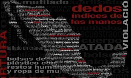 ¡410 crímenes contra niños y otras atrocidades se registraron en el 2020: Causa en Común!