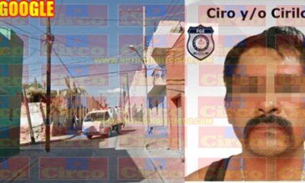 ¡FGE detuvo en Morelos a hombre buscado por feminicidio en Encarnación de Díaz!