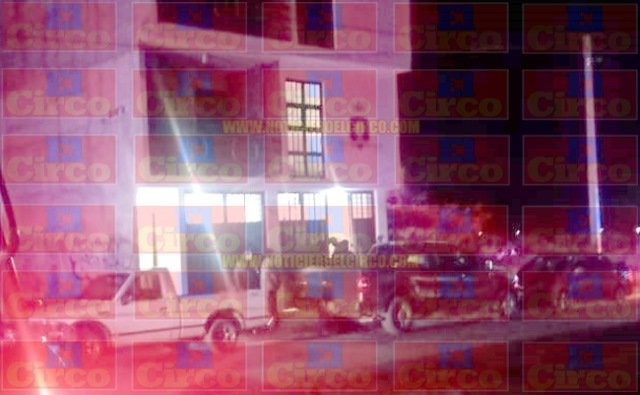 ¡Ejecutaron a 2 internos e hirieron a otros 2 en el anexo Nueva Reflexión en Guadalupe!