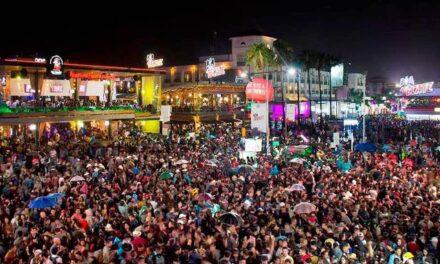 ¡Ideal que Feria se celebre a fin de año para ayudar a economía de las familias: Gerardo Sánchez!