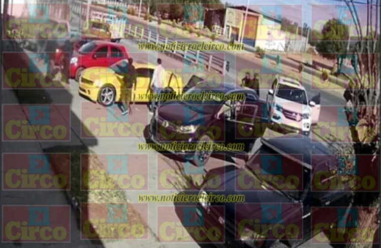¡Secuestran a dos elementos de la Guardia Nacional en Jerez, Zacatecas!