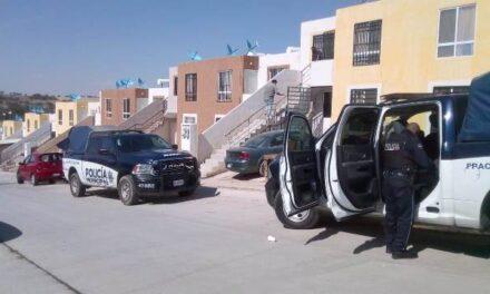 ¡Hallaron muerto a un hombre en su casa en Villa Montaña, en Aguascalientes!