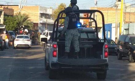"""¡Autoridades federales capturaron a 3 sujetos tras cateo en una """"narco-tiendita"""" en Aguascalientes!"""