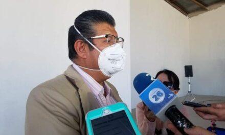 ¡30 por ciento de mujeres embarazadas han dejado de asistir a citas médicas: Fernando Cahuantzi Jardón!