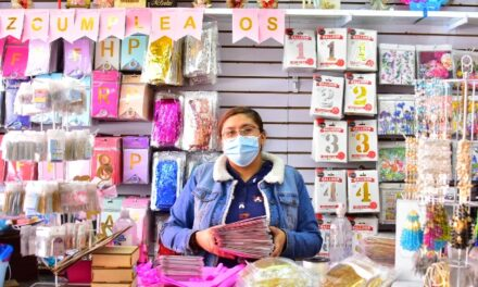 ¡53 millones de pesos ha invertido Municipio de Aguascalientes para apoyar a micronegocios locales!