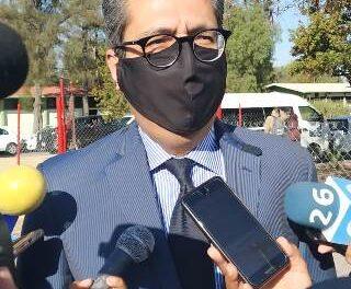 ¡70 por ciento de los abusadores de menores son miembros de su familia: Jesús Figueroa Ortega!