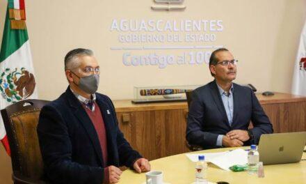¡Analizan Martín Orozco y Cámara Británica de Comercio posibles afectaciones de reforma eléctrica!