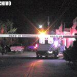 ¡Ejecutaron a 2 hombres en la colonia Lázaro Cárdenas en Zacatecas!