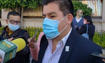 ¡Candidatos no deberán de poner en riesgo a la ciudadanía convocando a mítines políticos: José Manuel Velasco Serna!