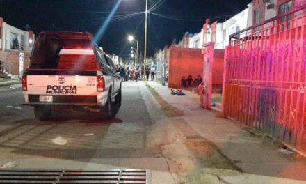 """¡""""El Kiros"""" asesinó a un joven de un golpe en la cabeza en Aguascalientes y ya fue detenido!"""