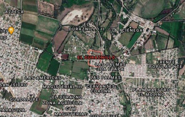 ¡Hallaron a 2 personas ejecutadas y embolsadas en un tanque de agua en Jerez!