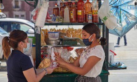 ¡En beneficio de las mujeres Gobierno del Estado abre segunda etapa de microcréditos!