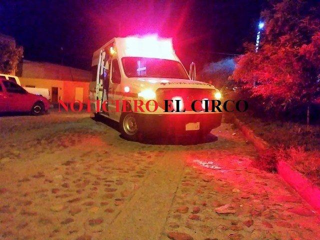 ¡Ejecutaron a un hombre en el Ejido 18 de Marzo en Lagos de Moreno!