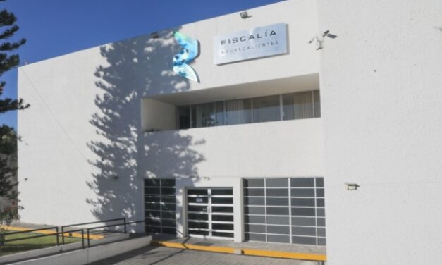 ¡Confirma Tribunal sentencia de 70 años para secuestrador en Aguascalientes!
