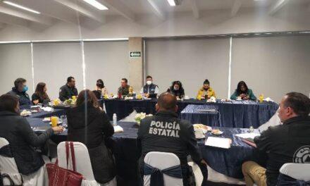 ¡Municipio, Guardia Nacional y Ejército Mexicano trabajan por la seguridad de las mujeres de Aguascalientes!