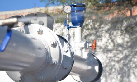¡Importante inversión del Municipio de Aguascalientes en infraestructura hidráulica!