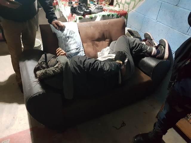 ¡Joven fue herido de un balazo en Villas de las Fuentes en Aguascalientes!