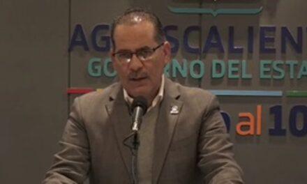 ¡Llegarán más vacunas para mayores de edad la próxima semana: Martín Orozco Sandoval!