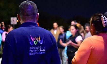 ¡Más de mil 500 Comités del Buen Orden consolidan a Aguascalientes como una ciudad segura!