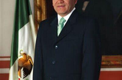 Detiene la FGR en Acapulco a Mario Marín «El Gober Precioso»