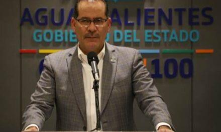 ¡MOS destaca tendencia a la baja de la epidemia de COVID-19 en Aguascalientes!