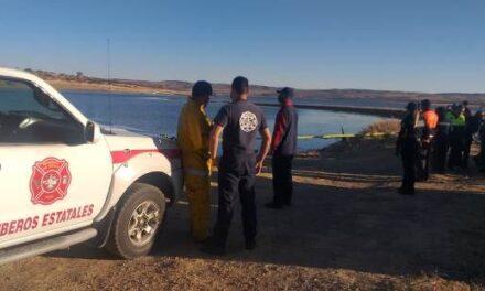 ¡Adolescente murió ahogado en la presa Plutarco Elías Calles en Aguascalientes!
