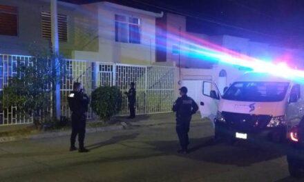 ¡Joven murió tras darse un balazo de manera accidental en una residencia en Aguascalientes!