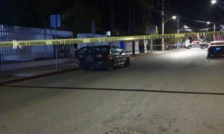 ¡Adolescente murió en Aguascalientes tras caer de una motocicleta en Jalisco!