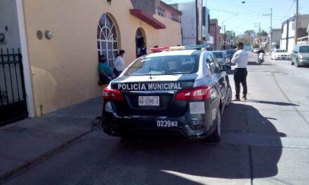 ¡Hallaron muerto y putrefacto a un hombre en una casa de huéspedes en Aguascalientes!