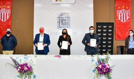 ¡Municipio, Club Necaxa y empresa SISOLAR llevarán calzado a niñas y niños de escasos recursos!