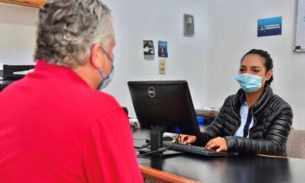 ¡Municipio de Aguascalientes brinda servicios de calidad a través de la Delegación San Marcos!