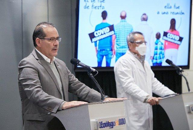 ¡Operará Aguascalientes sistema de registro estatal para vacunación!