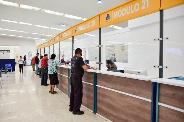¡Reafirma la ciudadanía su confianza en el Municipio de Aguascalientes con el pago del predial!