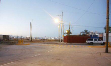 ¡Rehabilitan arroyo y abren paso pluvial en Arboledas de Paso Blanco!