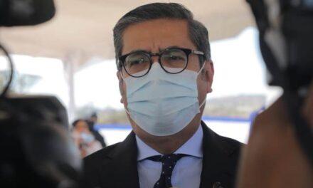 ¡Robo a casa habitación y comercio denuncia más recurrente ante la Fiscalía durante 2020: Jesús Figueroa Ortega!