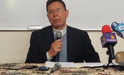 ¡Se ponen estrictos con fieles en los templos pero planean vacaciones de Semana Santa, lamenta Rogelio González Pedroza!