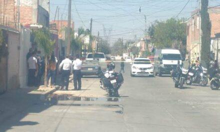¡Torturaron y privaron de su libertad a dos hombres en un domicilio en Aguascalientes!