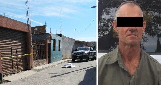 ¡Vincularon a proceso a sujeto que asesinó a un joven de un balazo en Calvillo, Aguascalientes!