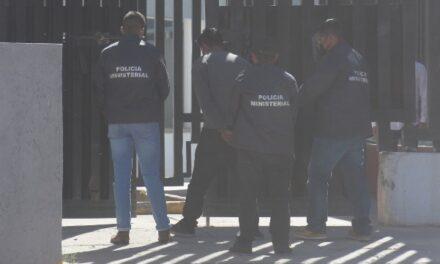 ¡Vincularon a proceso por feminicidio a sujeto que asesinó y encobijó a una mujer en Aguascalientes!