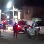¡Cerca de la Casa de Justicia en Fresnillo intentaron ejecutar a un joven!