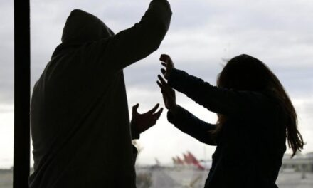 ¡Aumenta el delito de violación, violencia familiar y feminicidio en Aguascalientes: Gabriela Espinosa Castorena!