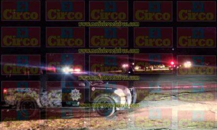 ¡Ejecutaron a 3 mujeres y 2 hombres en la Presa de Rivera en Fresnillo!
