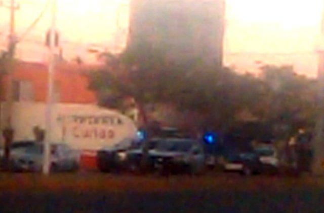 """¡Ejecutaron al hijo del dueño de la birriería """"El Cuñao"""" en Jerez!"""